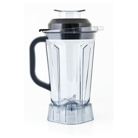 Stolní mixér G21 Blender Perfect Smoothie Vitality Dark Brown - G21 GDJ6008135 (foto 5)