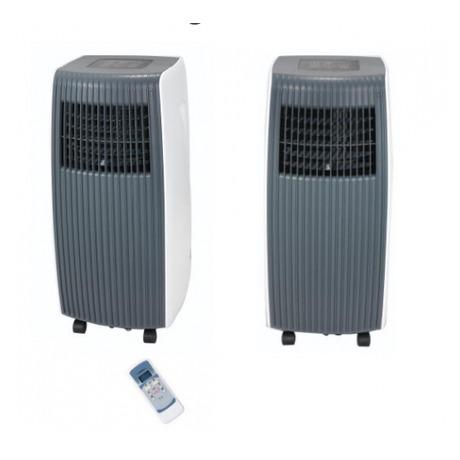 Klimatizace Midea/Comfee MPS1-07CRN1 mobilní - Comfee COX770003 (foto 9)