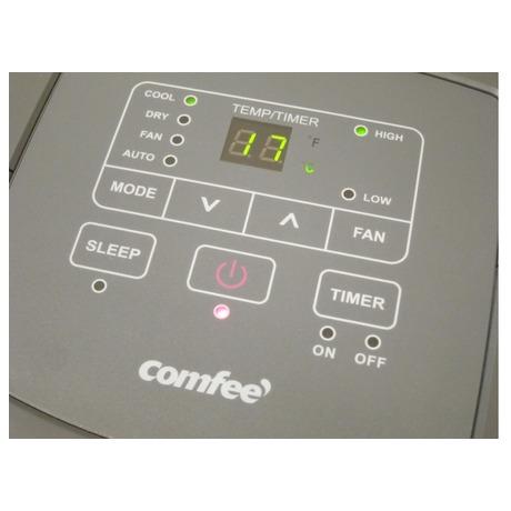 Klimatizace Midea/Comfee MPS1-07CRN1 mobilní - Comfee COX770003 (foto 12)