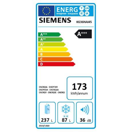 Siemens SIEKG36NAI45 (foto 5)