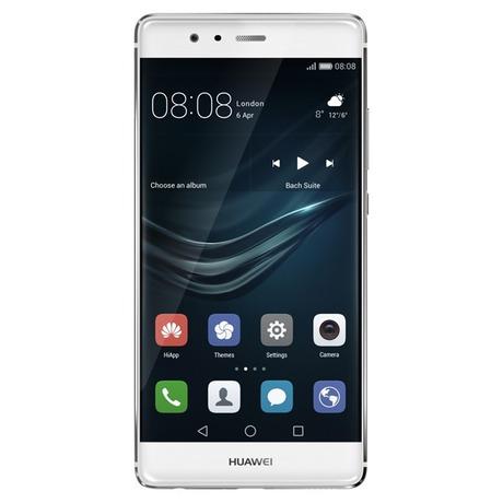 Mobilní telefon Huawei P9 32 GB Dual SIM - stříbrný - HUAWEI HUASPP9DSSOM (foto 3)