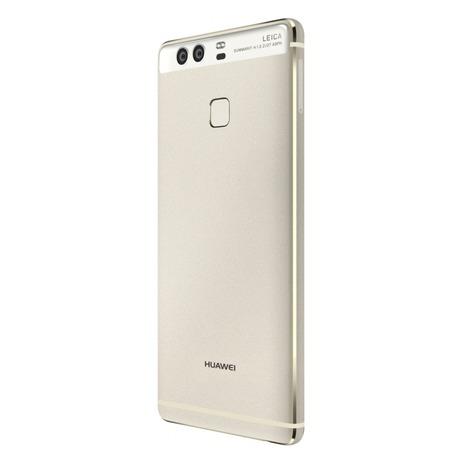 Mobilní telefon Huawei P9 32 GB Dual SIM - stříbrný - HUAWEI HUASPP9DSSOM (foto 4)