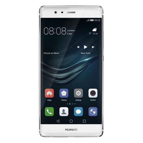 Mobilní telefon Huawei P9 32 GB Dual SIM - stříbrný - HUAWEI HUASPP9DSSOM (foto 5)