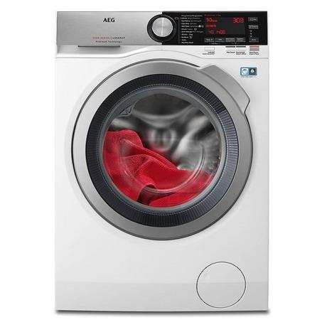 Pračka AEG ProSteam® L7FEC41SC - AEG AEGL7FEC41SCSETOS3 (foto 10)