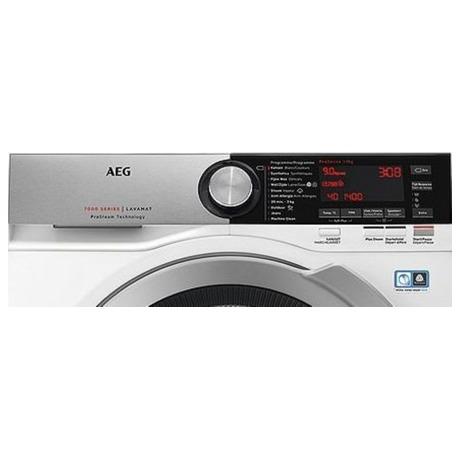 Pračka AEG ProSteam® L7FEC41SC - AEG AEGL7FEC41SCSETOS3 (foto 12)