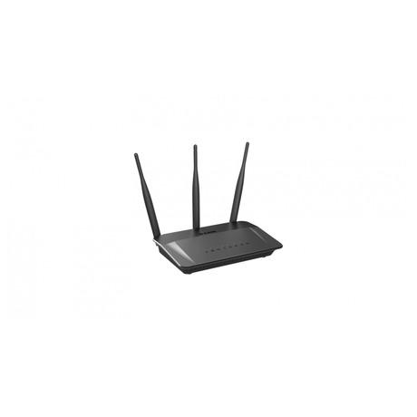 Router D-Link AC750 - D-Link DLNDIR809E (foto 2)