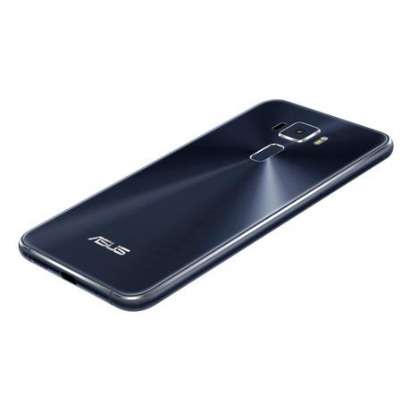 Mobilní telefon Asus ZenFone 3 ZE520KL - černý - Asus ASUZE520KL1A010WW (foto 6)