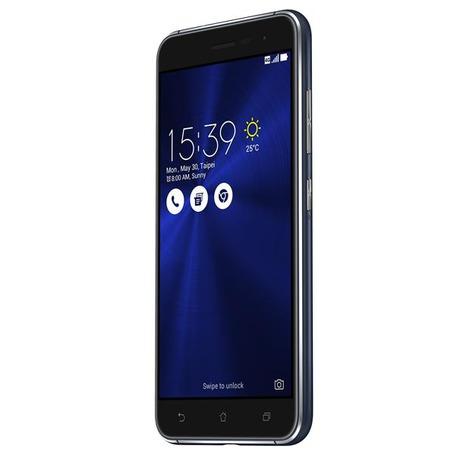 Mobilní telefon Asus ZenFone 3 ZE520KL - černý - Asus ASUZE520KL1A010WW (foto 1)