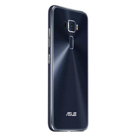 Mobilní telefon Asus ZenFone 3 ZE520KL - černý - Asus ASUZE520KL1A010WW (foto 8)