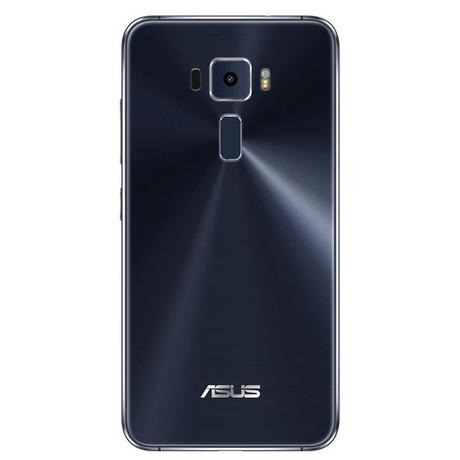 Mobilní telefon Asus ZenFone 3 ZE520KL - černý - Asus ASUZE520KL1A010WW (foto 10)