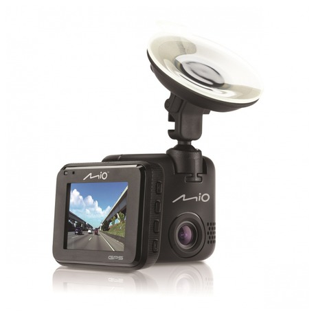 Autokamera Mio MiVue C330 - Mio MIOMIVUEC330 (foto 5)