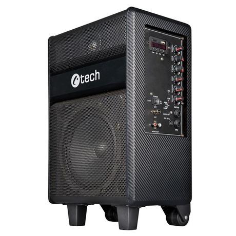Přenosný reproduktor C-TECH Impressio Party, 35W - C-Tech ELK-HIFCT8031 (foto 2)