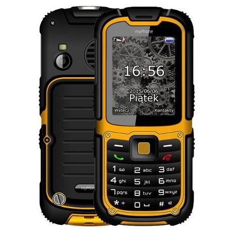 myPhone MYPMYHHA2OR (foto 2)