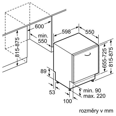Bosch BOSSMV46MX03E (foto 7)