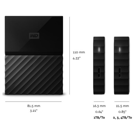 HDD ext. 2,5