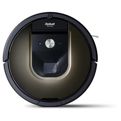 iRobot IROROOMBA980 (foto 2)