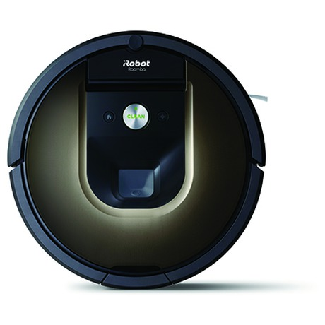 iRobot IROROOMBA980 (foto 8)