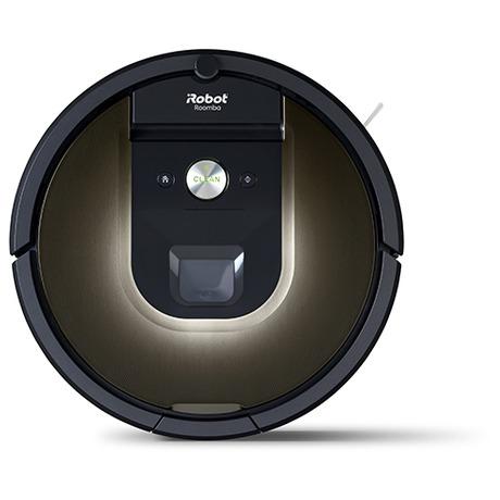 iRobot IROROOMBA980 (foto 12)