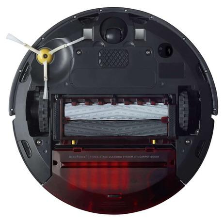 iRobot IROROOMBA980 (foto 15)