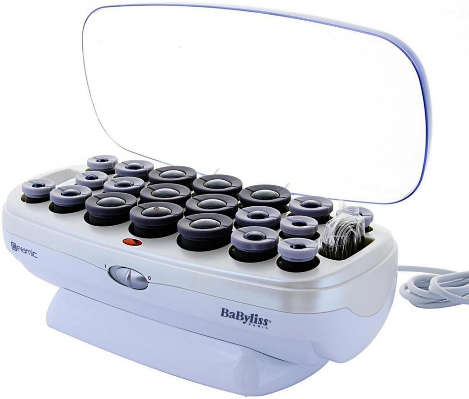 Elektrické natáčky BaByliss 3021E (41005754 BaByliss) - ESHOP ... fb230e365c1