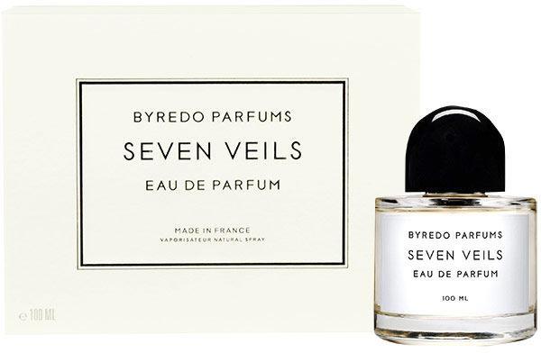 bad3c6958c33 Parfémovaná voda BYREDO Seven Veils