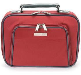 Brašna na notebook DICOTA Base XX Mini NB 10,2'' - červená - Dicota