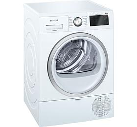 Sušička prádla Siemens WT7W461BY iQ500 - Siemens