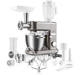 Kuchyňský robot ETA Gratussino Bravo II 0023 90070 - ETA