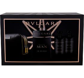 Parfémovaná voda Bvlgari Man In Black, 100 ml - Bvlgari