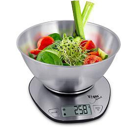 Kuchyňská váha VIGAN KVX1 - digital, nerez VIGAN Mammoth - VIGAN