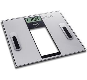 Osobní váha VIGAN VBF150, digital, skleněná, body fat VIGAN Mammoth - VIGAN