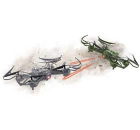 FOREVER dron Sky Soldiers DR-200 set 2ks (DRFOSKYSOL200BK) - Forever