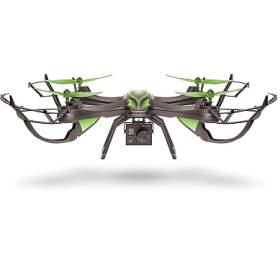 FOREVER dron Vortex DR-300 HD kamera (1080x720, 30fps) (DRFOVORTEX300BK) - Forever