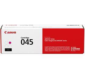Canon CRG 045 M, purpurový (1240C002) - Canon
