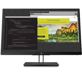 HP Z24nf G2 23,8'' IPS FHD/250cd/5ms/1000:1/ VGA, DP, HDMI, USB / 3/3/0 (1JS07A4#ABB) - Hewlett Packard