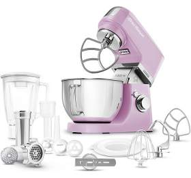 Kuchyňský robot Sencor STM 6358RS - Sencor