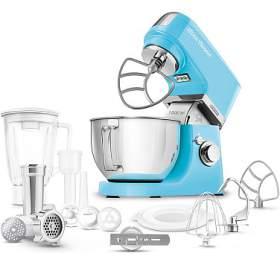 Kuchyňský robot Sencor STM 6352BL modrý - Sencor