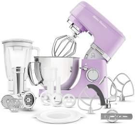 Kuchyňský robot Sencor STM 6355VT fialový - Sencor