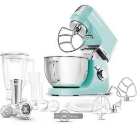 Kuchyňský robot Sencor STM 6351GR zelený - Sencor