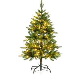 Vánoční osvětlení RETLUX RXL 294 strom 130LED 150cm WW - Retlux