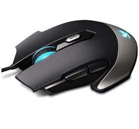 RAPOO myš V310, optická, gaming, černá - Rapoo