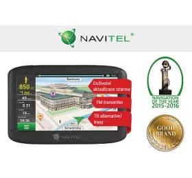 GPS navigace Navitel F150 - Navitel