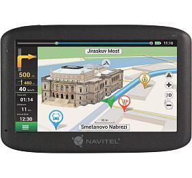 Navigační systém GPS Navitel F300 - Navitel