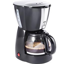 Kávovar ECG KP 129, černý - ECG