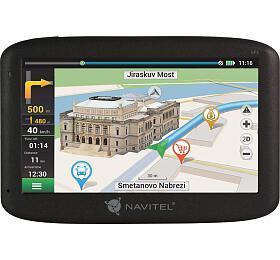 Navigační systém GPS Navitel MS400 - Navitel