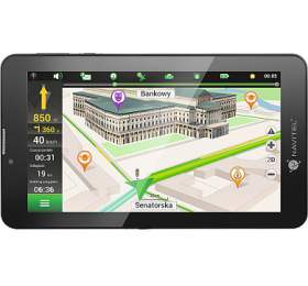 Navigační tablet GPS Navitel T700 3G - Navitel