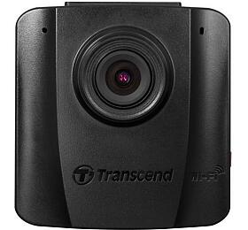 TRANSCEND kamera do auta Drive Pro 50. Non-LCD, with Suction Mount (TS16GDP50M) - Transcend