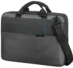 Samsonite Qibyte Laptop Bag 15,6´´ Anthracite (16N*09002) - SAMSONITE