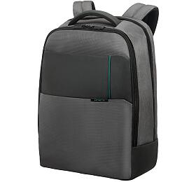 Samsonite Qibyte Laptop Backpack 17,3´´ Anthracite (16N*09006) - SAMSONITE