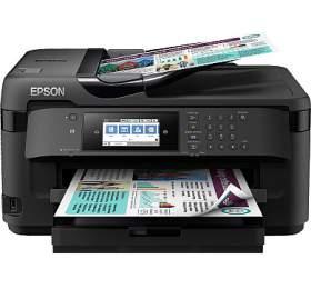 Epson WorkForce Pro WF-7710DWF (C11CG36413) - Epson